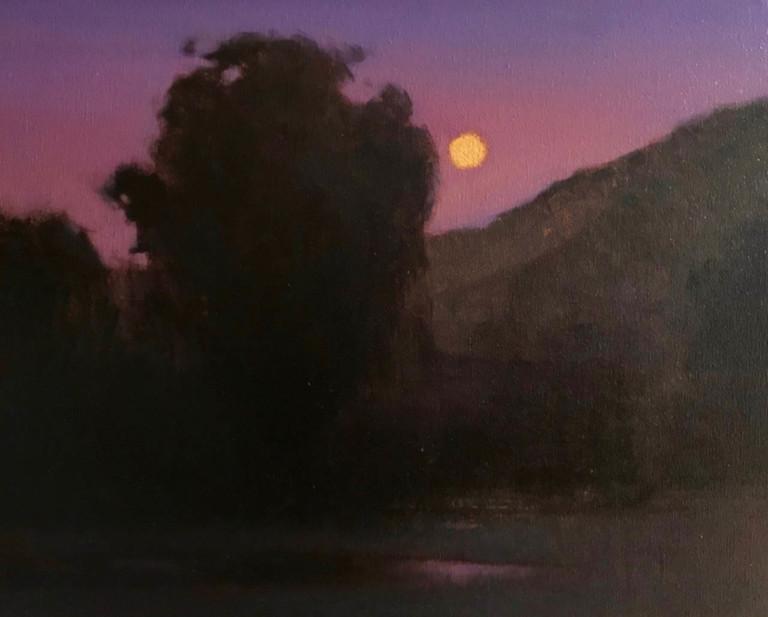 Twilight, by Brian Blood