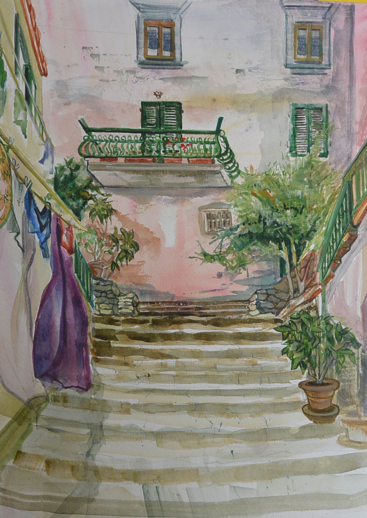 Marchiana, by Carol Nunnelly