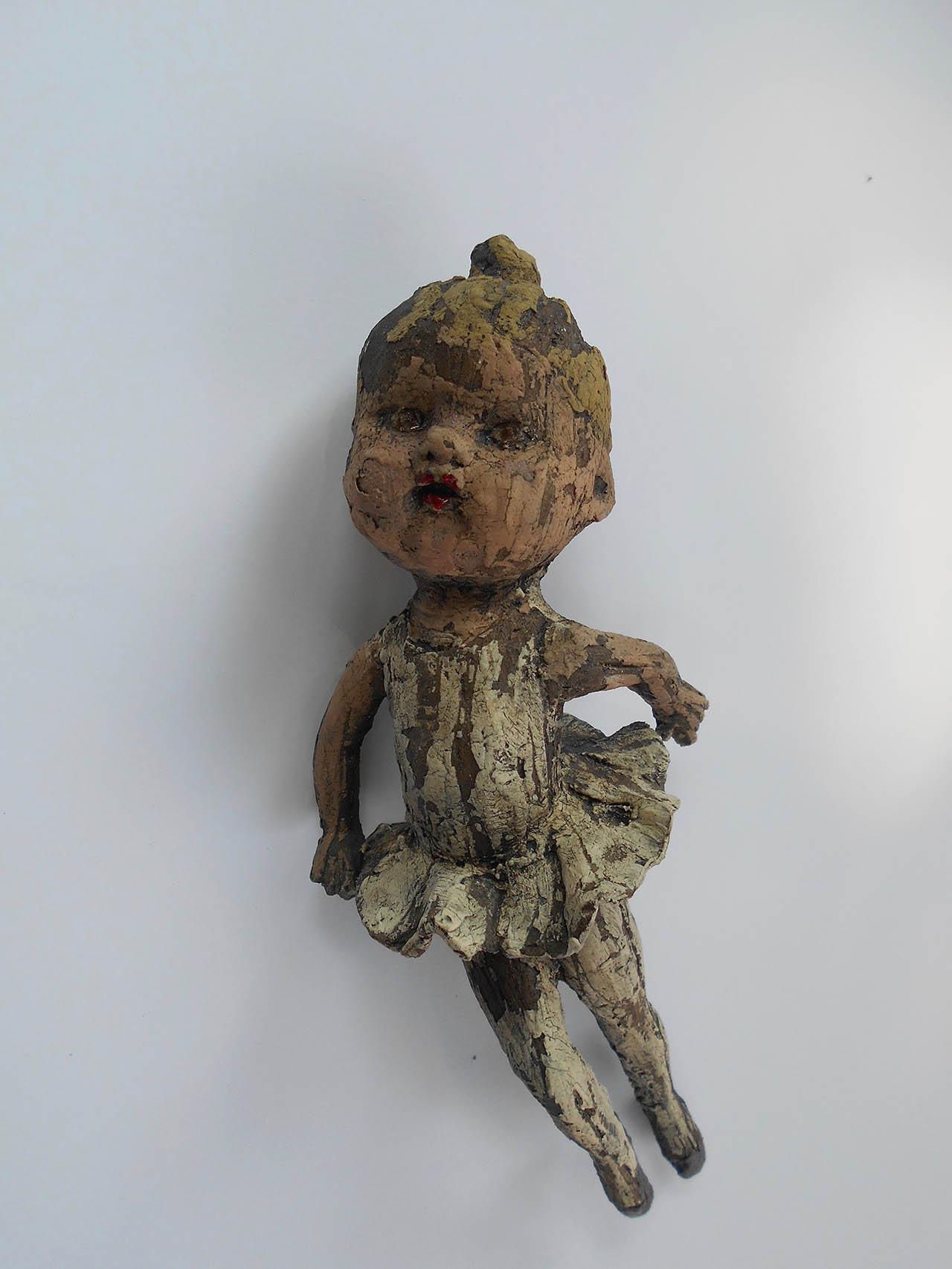 Tiny Dancer B, by Margaret Keelan