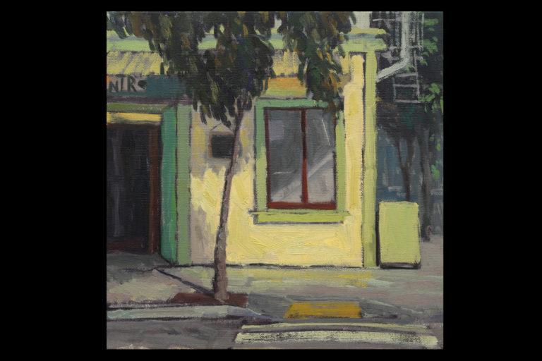 """Cafe Centro"" by Carolyn Meyer"