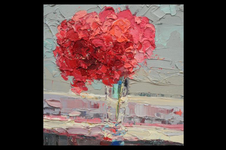 """Pinks"" by Carolyn Meyer"