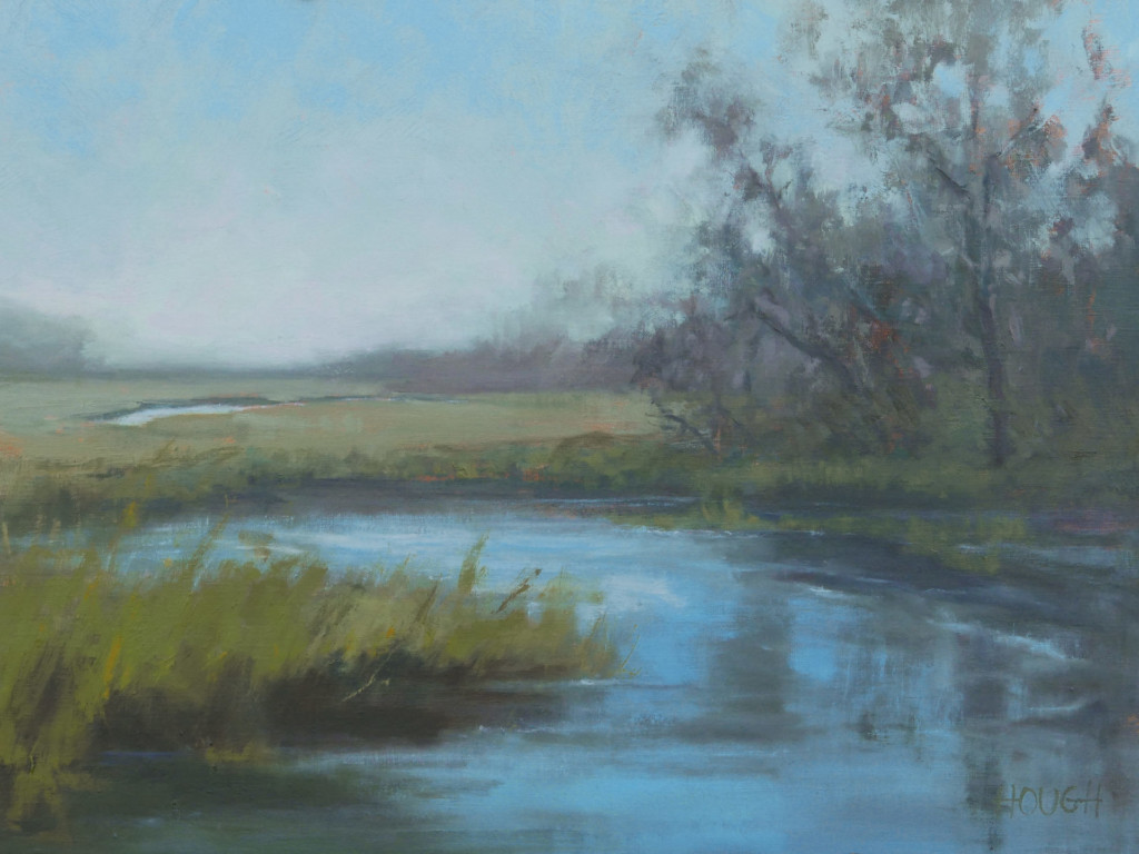 """Morning Drift"" by Christi Hough"