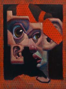 """F.G"" by Drew Price"