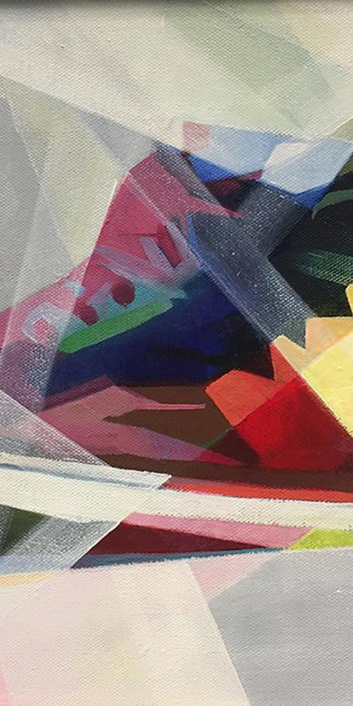 Cubist Jordan's