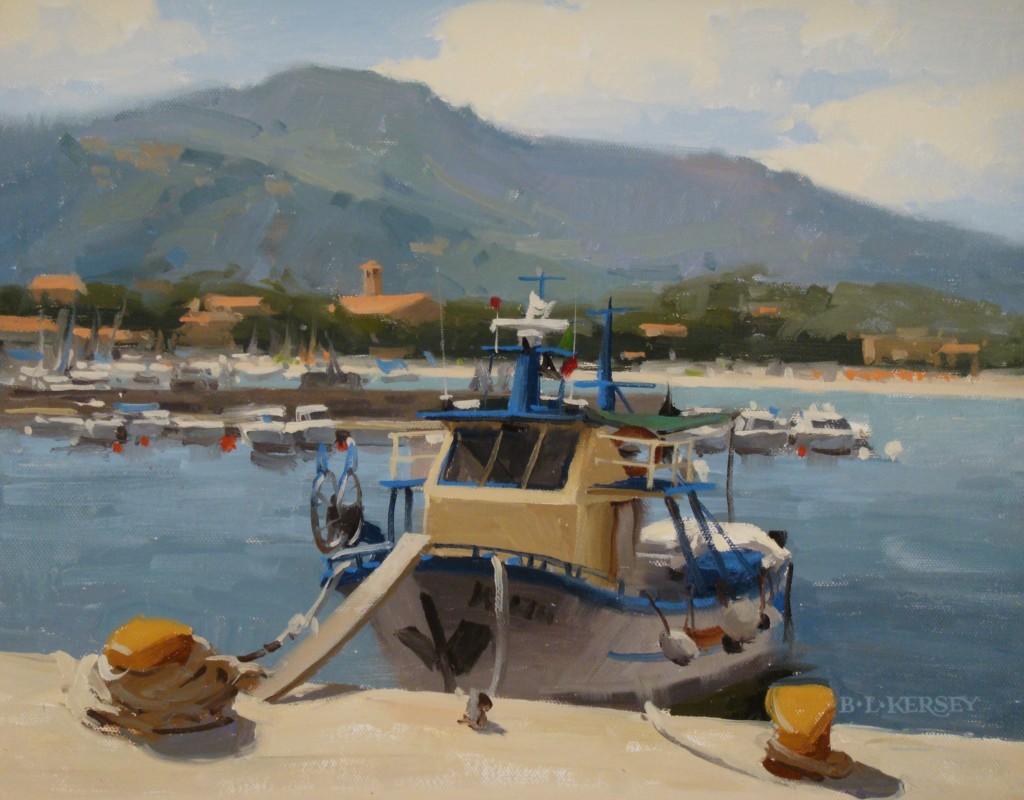 A Marina di Campo