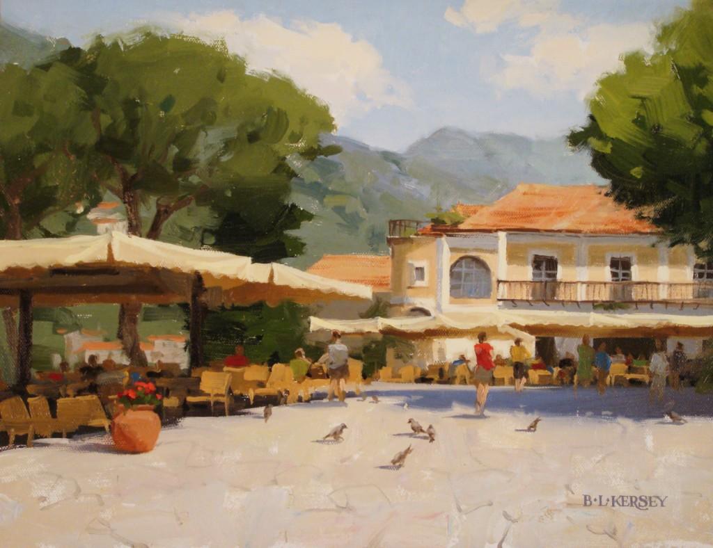 Piazza di Ravello