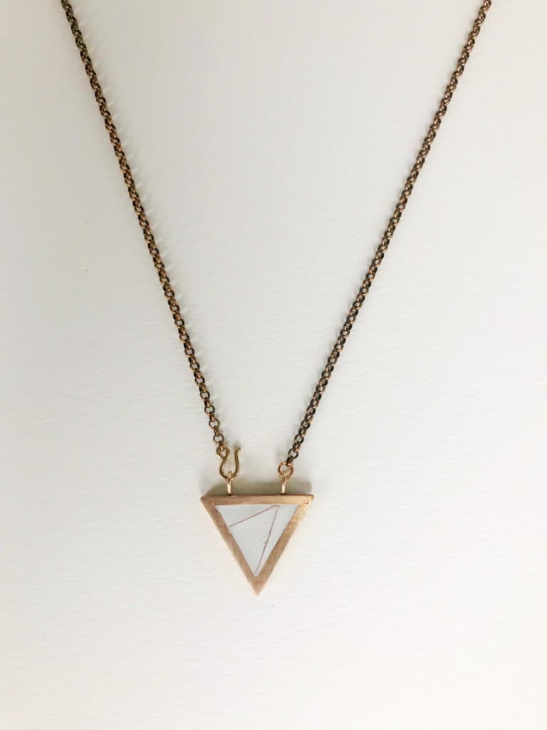 Untitled Necklace 1