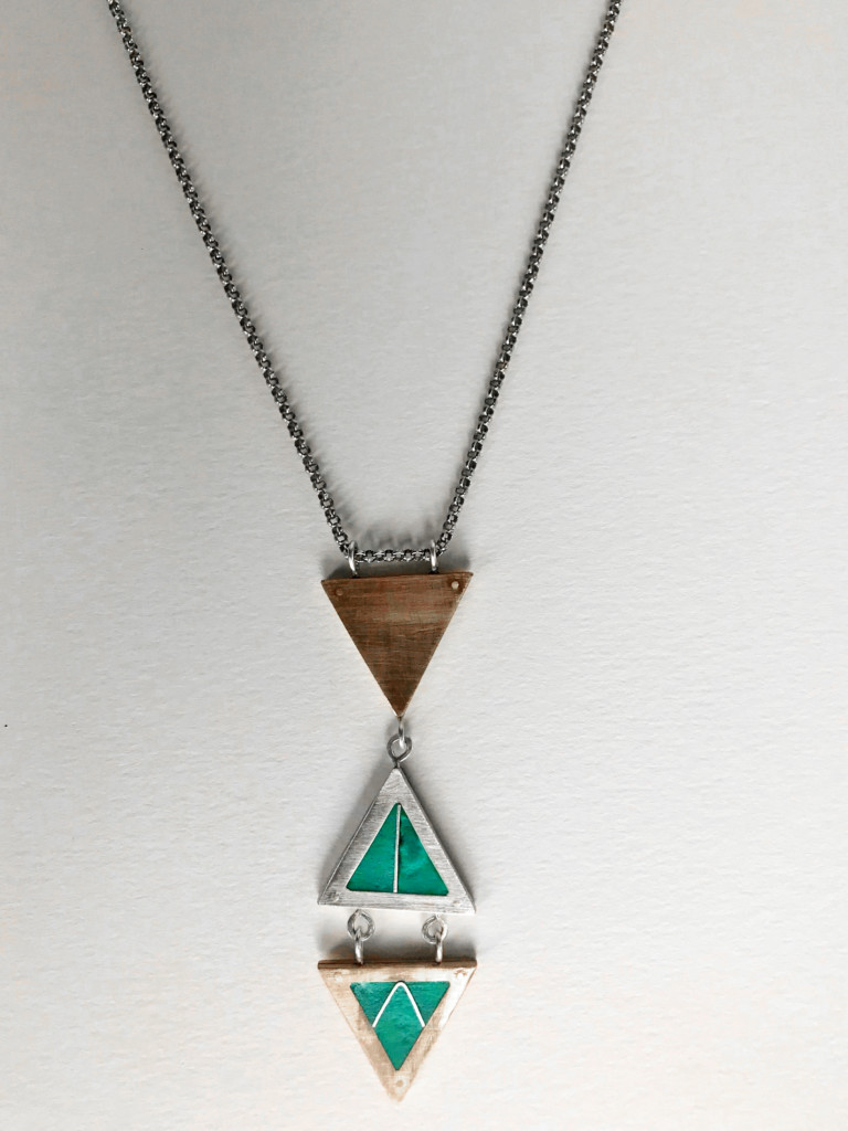 Untitled Necklace 3